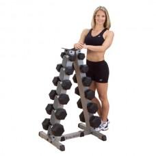 Body-Solid Vertical Dumbbell Rack (GDR44)